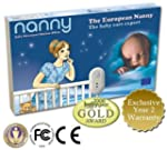 Nanny Breathing Monitor