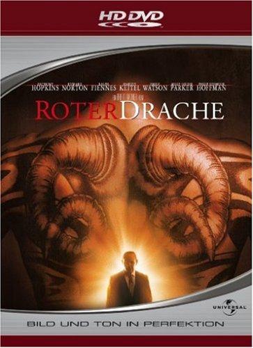 Roter Drache [HD DVD]