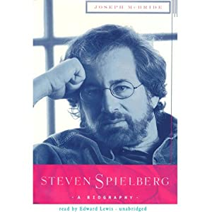 Steven Spielberg Audiobook