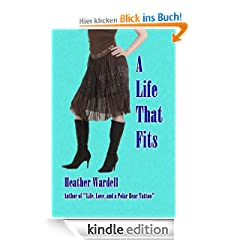 A Life That Fits (Toronto Series #5)