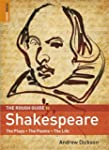 The Rough Guide to Shakespeare (Rough...