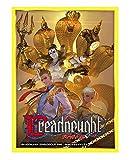 ドレッドノート カードスリーブ vol.1 パドマ&シャンティ (DL-04)