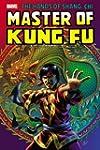 Shang-Chi: Master of Kung-Fu Omnibus...