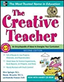 img - for The Creative Teacher, 2nd Edition book / textbook / text book