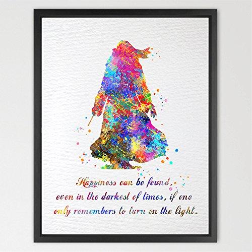 dignovel-studios-a4-dumbledore-harry-potter-quote-watercolour-illustration-art-print-wall-art-poster