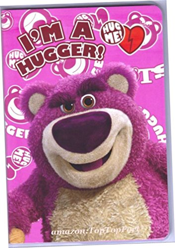 Pink Bear In Toy Story
