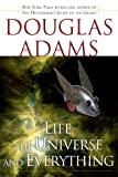 Image of Life, the Universe and Everything (Hitchhiker's Guide to the Galaxy)