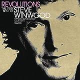 Revolutions: The Very Best Of Steve Winwood. Deluxe (Amazon Exclusive)