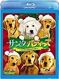 サンタ・バディーズ 小さな5匹の大冒険/ブルーレイ(本編DVD付) [Blu-ray]