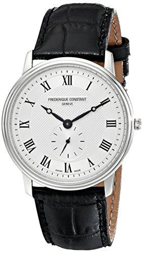 Frederique Constant Slim Line Ladies Watch FC-235MPWD1S5