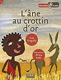 echange, troc Yves Pinguilly, Africa Fanlo - L'âne au crottin d'or