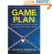 Kevin D. Freeman (Author)  17,489% Sales Rank in Books: 148 (was 26,033 yesterday)  (41)  Buy new:  $27.95  $20.17  37 used & new from $14.99