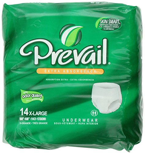 Adult Diapers And Plastic Pants front-499387