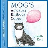 Mog's ABC (Unabridged)