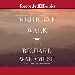 Medicine Walk Audiobook