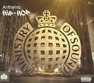 Anthems Hip Hop