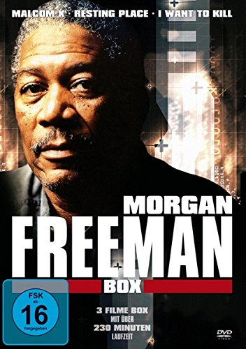 Morgan Freeman Box