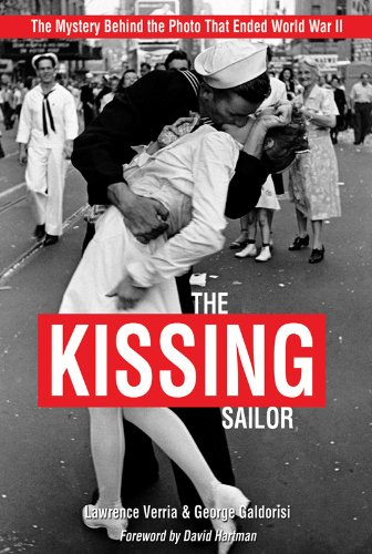 Image of The Kissing Sailor: The Mystery Behind the Photo That Ended World War II