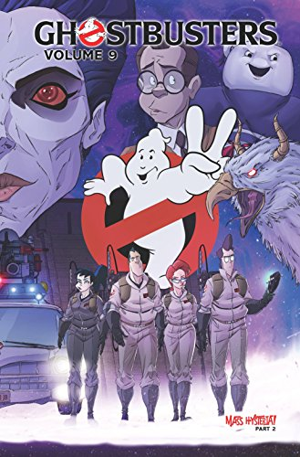 Ghostbusters 9: Mass Hysteria