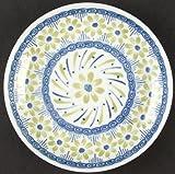 ポタリーフィールド パン皿セット 7-1803