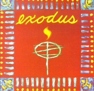 Exodus by Various Artists (1998-05-19)