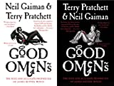 Good Omens: The Nice and Accurate Prophecies of Agnes Nutter, Witch (0060853972) by Gaiman, Neil