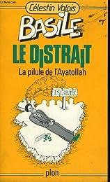 La  Pilule de l'ayatollah