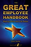 img - for The Great Employee Handbook book / textbook / text book