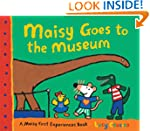 Maisy Goes to the Museum: A Maisy Fir...