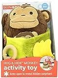 Skip Hop Hug and Hide Activity Toy