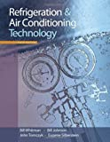 Refrigeration and Air Conditioning Technology - 1428319360