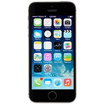Apple iPhone 5s 64GB Unlocked GSM Phone (Space Gray)