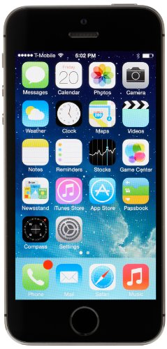 Apple iPhone 5s 64GB (Space Gray) - AT&T (Locked Iphone 5s At&t compare prices)