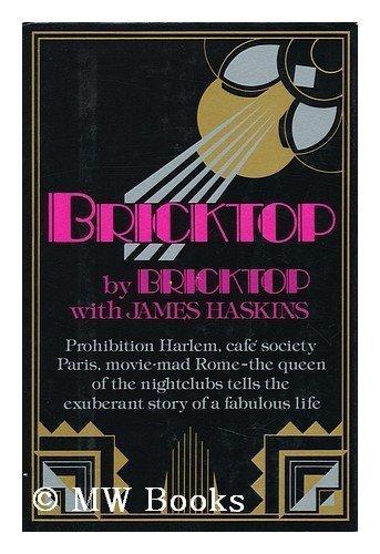 Bricktop, Bricktop; James Haskins
