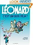 L�onard 03  C'est un quoi d�j� ?