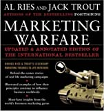 img - for Marketing Warfare: 20th Anniversary Edition: Authors' Annotated Edition 2nd (second) Edition by Ries, Al, Trout, Jack published by McGraw-Hill (2005) book / textbook / text book