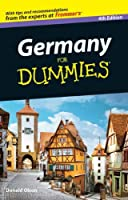Germany For Dummies by For Dummies