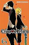 Crimson prince, Tome 6 : par Kuwahara