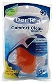 DENTEK FLOSS PICKS COMFORT CLEAN FRESH MINT 90'S