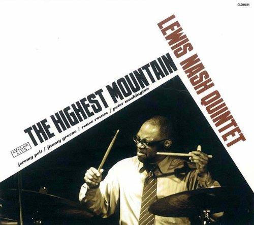 The Highest Mountain