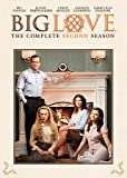 Big Love - The Complete Second Season (DVD, 4-Disc Set) Brand New