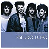 Essentialby Pseudo Echo