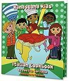 Handstand Kids / Child's Italian Cookbook