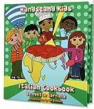 Handstand Kids Italian Cookbook