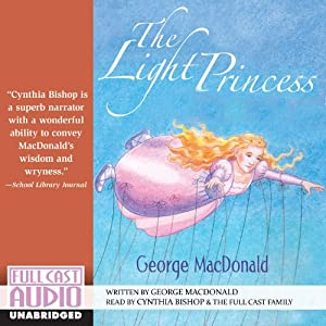 The Light Princess Audiobook