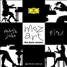 Mozart : Les Sonates pour Piano (Coffret 6CD)
