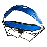 Kijaro All in One Hammock (Maldives Blue)