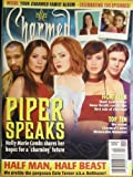 Charmed Official Magazine Fourth Issue (Charmed TV Series, Issue 4)