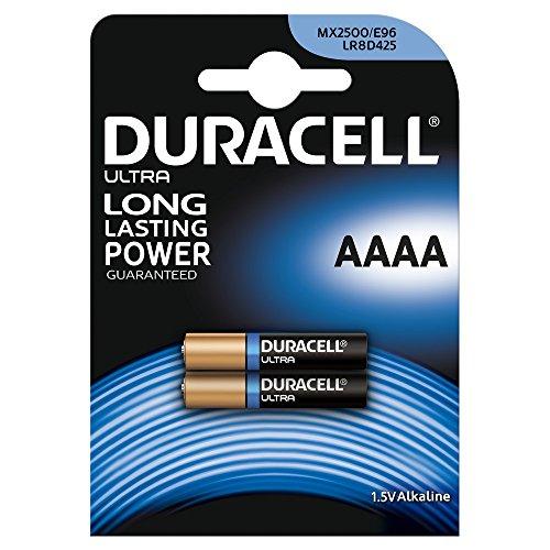 duracell-ultra-mn2500-alkaline-aaaa-batteries-pack-of-2