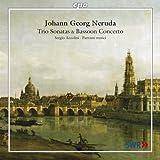 Trio Sonatas and Bassoon Cto